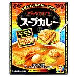 マジックスパイス スープカレー スペシャルメニュー 307g×5個
