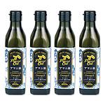 【お取り寄せ】【E】 成城石井 カナダ産アマニ油セット 270g×4本入