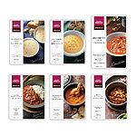 【お取り寄せ】【E】 成城石井desica スープ&カレーギフト A 6種6個セット [4953762416700]