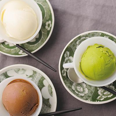 【お中元】【M】 成城石井 オリジナルアイスクリームセット 3種12個セット | 着日希望不可 / 沖縄・離島配送不可