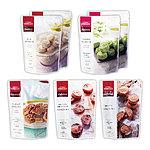 【お取り寄せ】【E】 成城石井desica 焼き菓子セット 5種7個 [4953762425924]