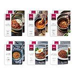 【お中元】【E】 成城石井desica レトルト食べ比べセット B 6種12個セット