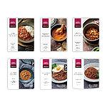 【お中元】【E】 成城石井desica レトルト食べ比べセット A 6種6個セット