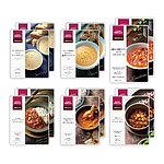 【お中元】【E】 成城石井desica スープ&カレーギフト B 6種12個セット
