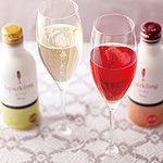 【お中元】【E】 成城石井オリジナル スパークリングワイン缶アソート 290ml×12本入 WS-08