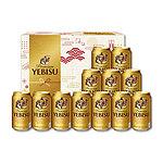【送料込み】【E】 サッポロ エビス スマート型パッケージ 350ml×12缶入 YE3E