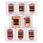 【お中元】【G】 成城石井自家製 ソーセージスライス食べ比べセット 8個入 / 沖縄・離島配送不可