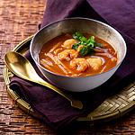 成城石井desica 5種具材のシンガポール風海老スープ 180g