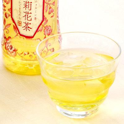 【送料込み】 成城石井 茉莉花茶(ジャスミン茶) 500ml×24本