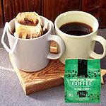 成城石井 オーガニックドリップコーヒー 12g×10袋