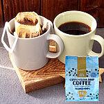 成城石井 カフェインレスドリップコーヒー 12g×10袋