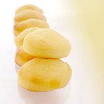 成城石井自家製 滋養卵のもっちりたまごパン 7個   D+2