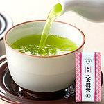 成城石井 有機八女煎茶 100g
