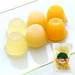 成城石井 国産果汁100%ゼリー3種アソート 18個 | D+2