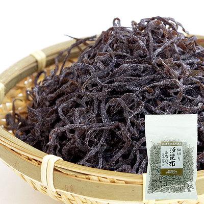 成城石井 北海道産昆布使用 細切り汐昆布 100g