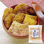 成城石井 日本全国味めぐり あごだし藻塩煎 13枚