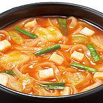 成城石井 スープ&フォー チゲ 5食