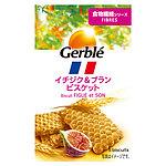 ジェルブレ イチジク&ブランビスケット ポケットサイズ 42g(5枚)×6箱