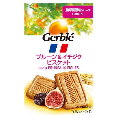 ジェルブレ プルーン&イチジク ポケットサイズ 54g×6箱