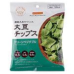 ビオクラ 大豆チップス グリーンベジタブル 35g