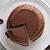【お取り寄せ】 【W】 カサネオ(casaneo) ミルクレープダブルショコラ 12cm | 沖縄・離島配送不可