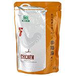 秋川牧園 参鶏湯スープ 160g×5個