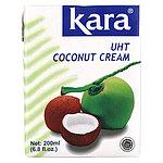 カラ・インドネシア ココナッツクリーム 200ml