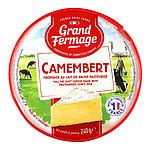 フランス グランフェルマージュ カマンベール 240g