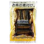 太田食品 お魚の煮付け サンマ花かつお煮 4切入×5個