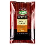 成城石井 プレミアムマイルドブレンド 【徳用】 650g