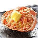 【お取り寄せ】【W】 札幌バルナバフーズ 北海道産 紅ずわい蟹甲羅めし | 沖縄・離島配送不可