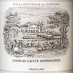 フランス ボルドー ポイヤック 2020 CH ラフィット ロートシルト 750ml | 2020年プリムールワイン