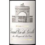 フランス ボルドー サン・ジュリアン 2020 CH レオヴィル ラス カーズ 750ml | 2020年プリムールワイン