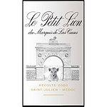 フランス ボルドー サン・ジュリアン 2020 プティ リオン デュ マルキ ド ラスカーズ 750ml | 2020年プリムールワイン