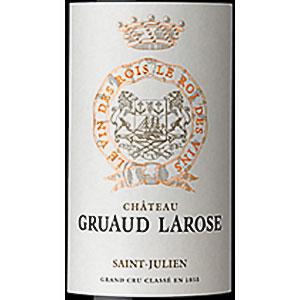 フランス ボルドー サン・ジュリアン 2020 CH グリュオー ラローズ 750ml | 2020年プリムールワイン