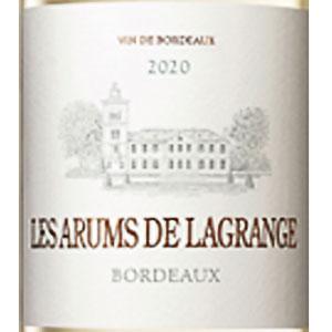 フランス ボルドー サン・ジュリアン 2020 レ ザルム ド ラグランジュ 750ml | 2020年プリムールワイン