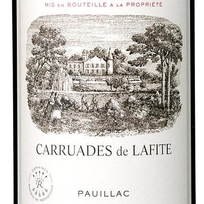 フランス ボルドー ポイヤック 2020 カリュアド ラフィット ロートシルト 750ml | 2020年プリムールワイン