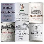フランス ボルドー 2020 成城石井人気ワイン6本セット 750ml×6本 | 2020年プリムールワイン